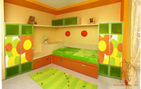 Детские мебель лэнд.